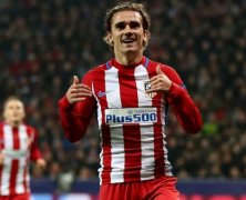 Video: Bayer Leverkusen vs Atletico Madrid