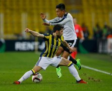 Video: Fenerbahce vs Krasnodar