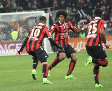 Video: Nice vs Montpellier