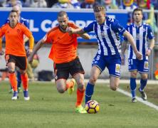 Video: Deportivo Alaves vs Valencia