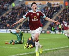 Video: Hull City vs Burnley