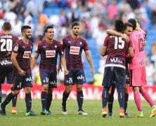Video: Eibar vs Malaga