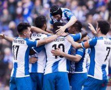 Video: Espanyol vs Osasuna