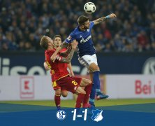 Video: Schalke 04 vs Hoffenheim