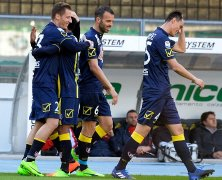 Video: Chievo vs Pescara
