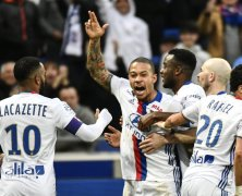 Video: Olympique Lyon vs Metz