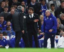 Video: Chelsea vs Manchester United