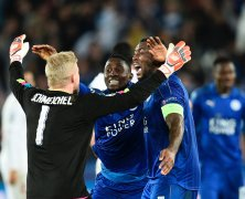 Video: Leicester City vs Sevilla
