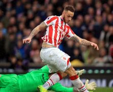 Video: Stoke City vs Middlesbrough