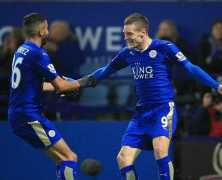 Video: Leicester City vs Hull City