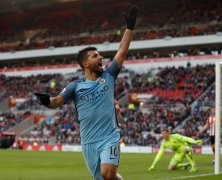 Video: Sunderland vs Manchester City