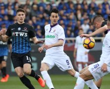 Video: Atalanta vs Fiorentina