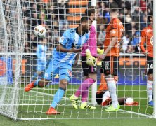 Video: Lorient vs Olympique Marseille