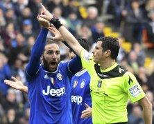Video: Udinese vs Juventus
