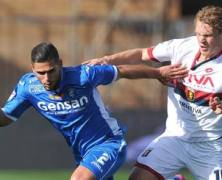 Video: Empoli vs Genoa