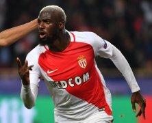 Video: Monaco vs Manchester City