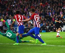 Video: Atletico Madrid vs Bayer Leverkusen