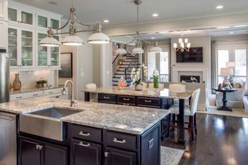 Medium Of Kitchen Gallery Designs