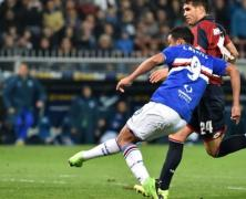 Video: Genoa vs Sampdoria