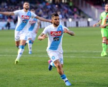 Video: Napoli vs Crotone