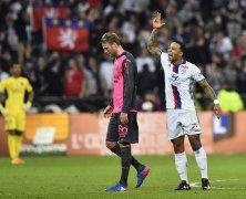 Video: Olympique Lyon vs Toulouse
