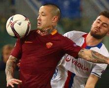 Video: AS Roma vs Olympique Lyon