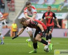 Video: Augsburg vs Freiburg