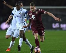 Video: Torino vs Inter Milan