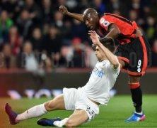 Video: AFC Bournemouth vs Swansea City