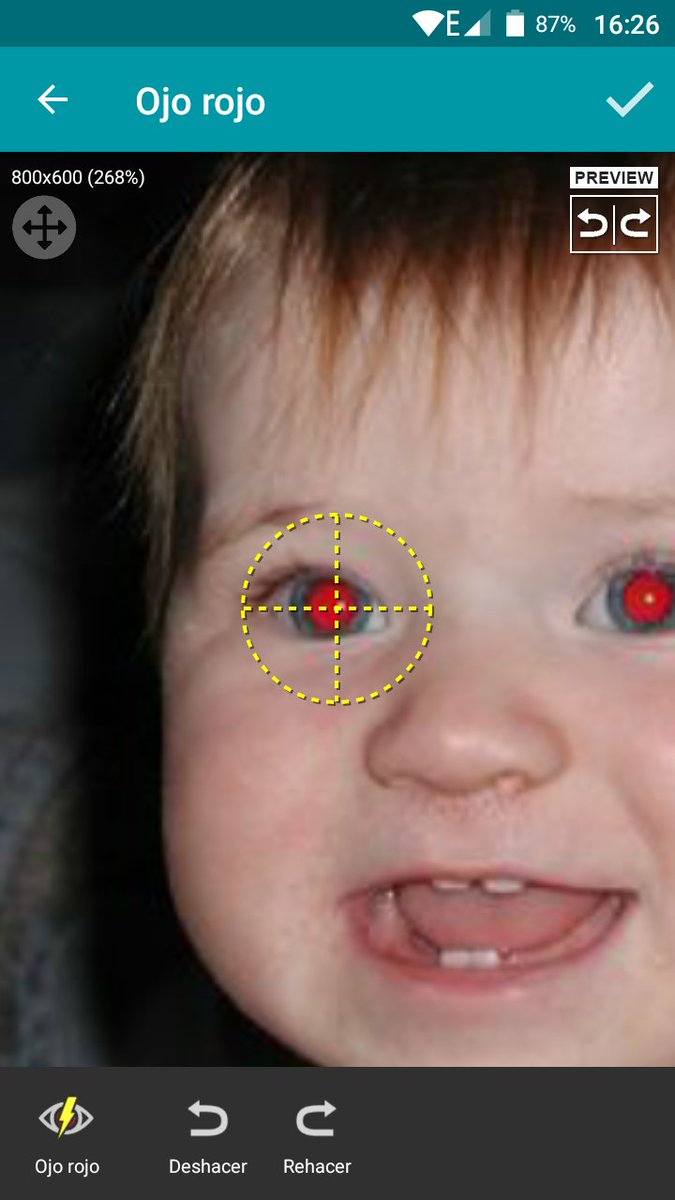 Fullsize Of Red Eye Remover