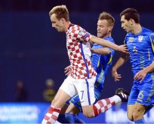 Video: Croatia vs Ukraine