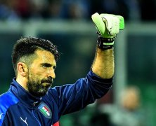 Video: Italia vs Albania