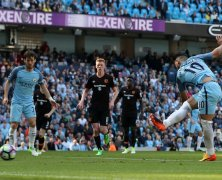 Video: Manchester City vs Hull City