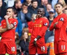 Video: Liverpool vs Everton