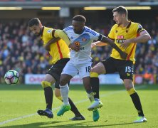 Video: Watford vs Sunderland