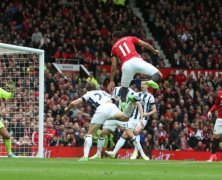 Video: Manchester United vs West Bromwich Albion