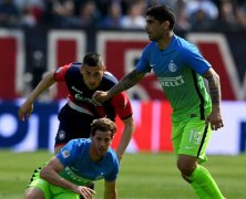 Video: Crotone vs Inter Milan