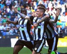 Video: Udinese vs Genoa