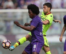 Video: Fiorentina vs Bologna