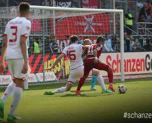 Video: Ingolstadt vs Mainz 05