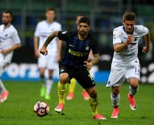 Video: Inter Milan vs Sampdoria