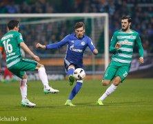 Video: Werder Bremen vs Schalke 04