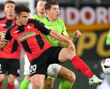 Video: Wolfsburg vs Freiburg
