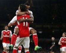 Video: Arsenal vs West Ham United