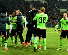 Video: Schalke 04 vs Ajax