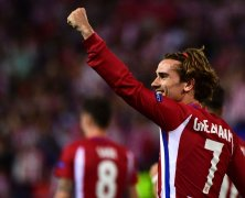 Video: Atletico Madrid vs Leicester City