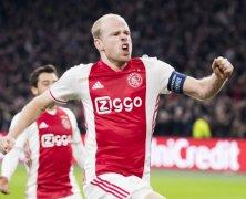 Video: Ajax vs Schalke 04