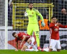 Video: Anderlecht vs Manchester United