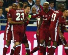 Video: Olympique Lyon vs Besiktas