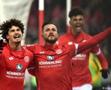 Video: Mainz 05 vs Hertha BSC